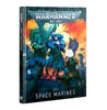 CODEX: SPACE MARINES (HARDCOVER) (DEU)