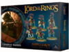 LORD OF THE RINGS: REITER VON HARAD
