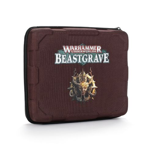 BEASTGRAVE CARRY CASE * Preorder 28.09.2019