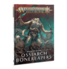 BATTLETOME: OSSIARCH BONEREAPERS (HARDCOVER) (ENG)