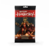 WARCRY: BLADES OF KHORNE CARDS