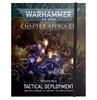 WARHAMMER 40000: MISSION PACK - TACTICAL DEPLOYMENT (ENG)