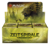 MTG - Zeitspirale Remastered Draft Booster Display (36 Packs) - DE