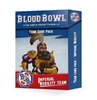 BLOOD BOWL: IMPERIAL NOBILITY CARD PACK (ENG)
